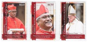 Cardinal Mafi