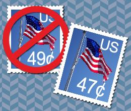 Postal Regulatory Commission Stamp Fun